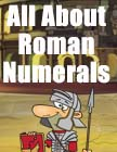All About Roman Numerals