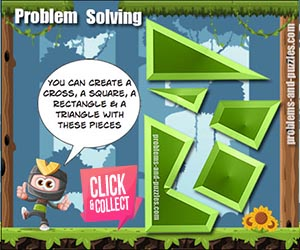 Free  Problem Solving Activities