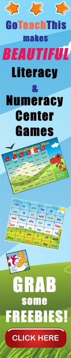 Literacy Games & Numeracy Games