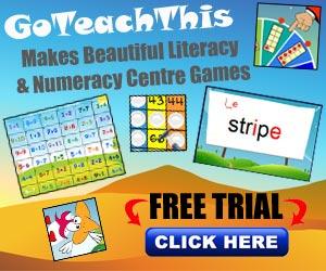 Free Printable Math Games & Reading Games