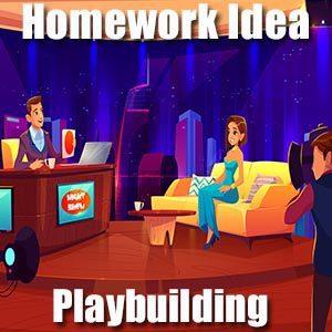 Book Review - Playbuilding