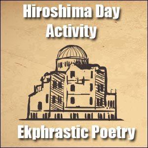 Hiroshima Day Activity