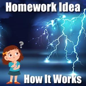 Homework Idea Explanation