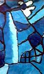 Art Idea Blue Period - Tints & Shades