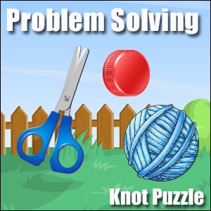 Problem Solving - Knots